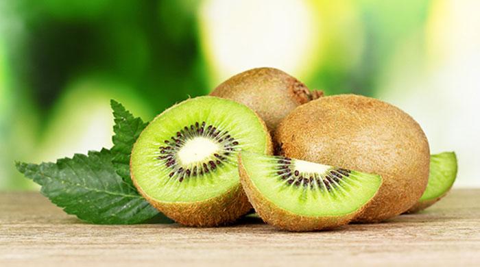 Kiwifruit 2 - خواص کیوی
